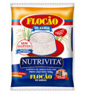 Flocão de Arroz 500g
